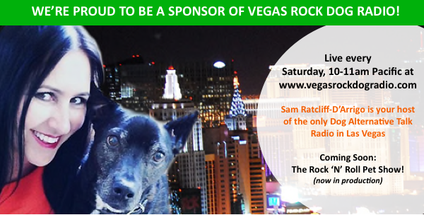 11-Vegas Rock Dog